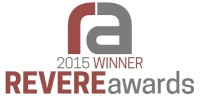 revere award 2015 winner