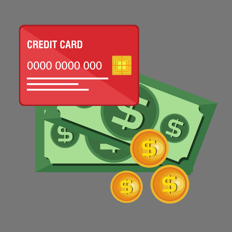 FINANCIAL LITERACY MONTH: Scoring and Winning: Credit Reporting for Teens