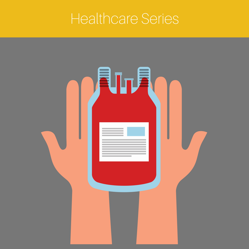 LA HEALTHCARE SERIES: Donating Blood - Every Drop Counts