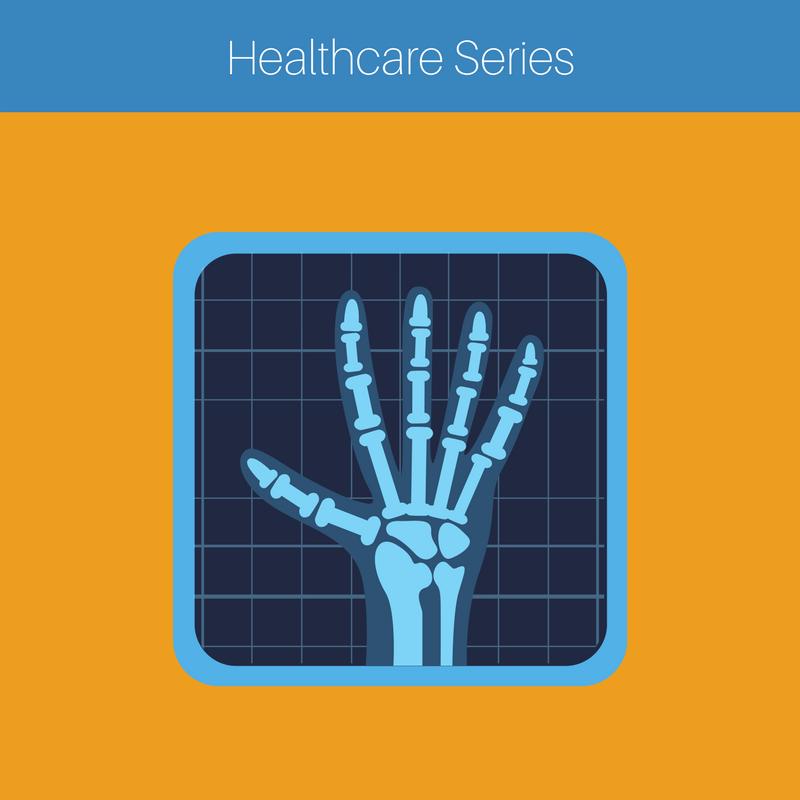 LA HEALTHCARE SERIES: Radiologic Technology