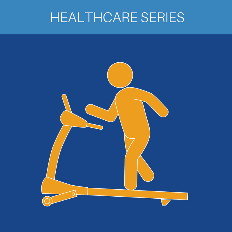 HEALTHCARE SERIES: Becoming a Physical Therapist