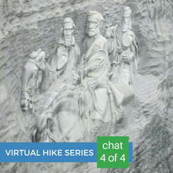 Virtual Hike Series: Meteorological Field Trip to Stone Mountain, Georgia (#4 of 4)